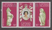 Cayman Islands Scott 404c, MNH