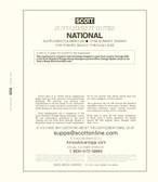 Scott National Album Supplement, 2020 #88
