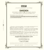 Scott Sweden Album Supplement, 2019 #24