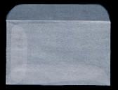 No. 1 Glassine Envelopes (pack of 100)