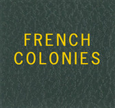 French Colonies Specialty Binder Label