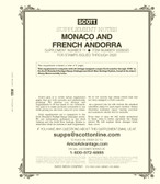 Scott Monaco & French Andorra  Album Supplement, 2020 #71