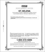Scott St. Helena Album Supplement 2016 #18