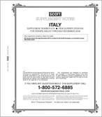 Scott Italy Album Supplement,  Part 2 - 2016 #67A
