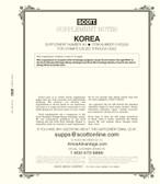Scott Korea Album Supplement 2020, #39