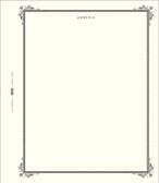 Scott Armenia Blank Album Pages