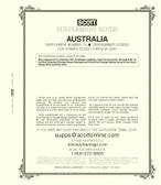 Scott Australia Album Supplement, 2020 #74