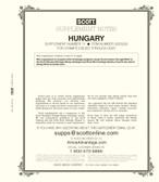 Scott Hungary Album Supplement, 2020 #71