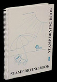 APAK Advanced Stamp Drying Book