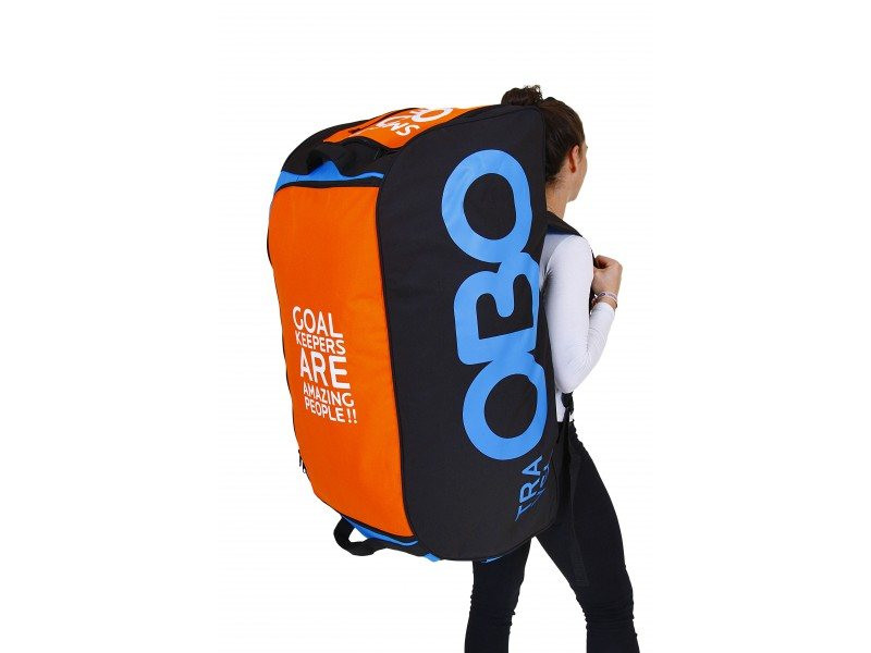 Obo Travel Goalie Bag 4u Field Hockey