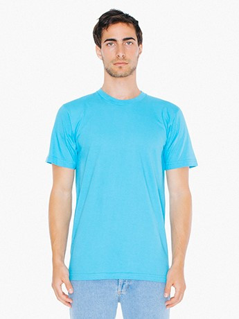 Fine Jersey Short Sleeve Shirt
