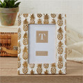 Pineapple Wood Frame