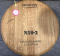 Wine Cast Lazy Susan