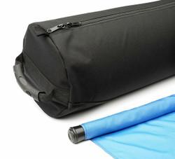 Sportwaves Color Guard Equipment Bag - Holds 20+ Flags