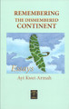 Remembering the Dismembered Continent by Ayi Kwei Armah