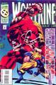 Wolverine Vol.2 #93