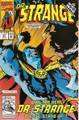 Doctor Strange: Sorcerer Supreme #47