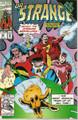 Doctor Strange: Sorcerer Supreme #46