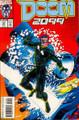 Doom 2099 #10