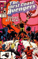 Avengers West Coast, Vol. 2 #26