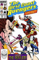 Avengers West Coast, Vol. 2 #38