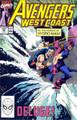Avengers West Coast, Vol. 2 #59
