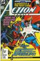 Action Comics #586