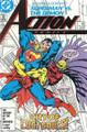 Action Comics #587 Action Comics #587F