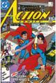 Action Comics #591A