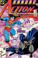 Action Comics Annual #1 Action Comics Annual #1VF/F