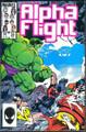 Alpha Flight, Vol. 1 #29