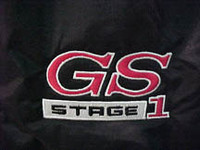 BUICK GS STAGE 1 SWEATSHIRTS