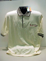 PONTIAC RACING POLO SHIRT(8537)