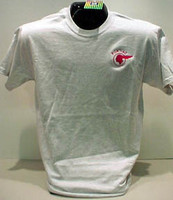 PONTIAC CHIEF TEE SHIRT