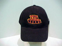GM LICENSED PONTIAC THE JUDGE SOLID HAT
