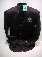 GM LICENSED FIRST GENERATION FIREBIRD  DENIM SHIRT