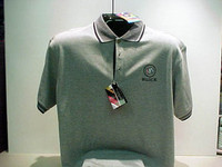 BUICK TRI-SHIELD POLO SHIRT(8537)