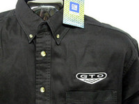 NEW GENERATION 04-06 GTO DENIM SHIRT