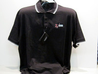 CHEVROLET CAMARO Z/28 EMBROIDERED POLO SHIRTS