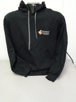 GM LICENSED BUICK GRAND NATIONAL PULLOVER HOODED SWEATSHIRTS