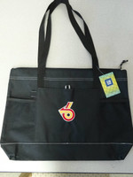 Buick Power 6 Gemline Select Zippered Tote Bag