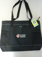 Buick Grand National Gemline Select Zippered Tote Bag Licensed by General Motors