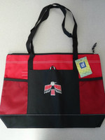 Pontiac First Generation Firebird Gemline Select Zippered Tote Bag GM Licensed
