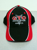 GTO Association of America NS ball caps