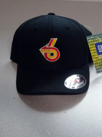 BUICK POWER 6 TURBO FLEXFIT GM LICENSED STYLE HAT