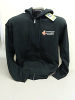 BUICK GRAND NATIONAL INTERCOOLED FULL ZIP HOODIE BY GM