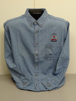 Gateway GTO Assoc. Longsleeve denim shirt
