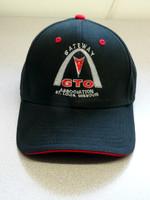 Gateway GTO Assoc. ball cap