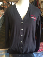 Pontiac GTO  cardigan sweater (Closeout)