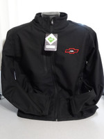 Dri Duck Men's 100% Polyester Soft Shell Waterproof Fabric Acceleration Jacket